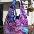 Paisley Batik Hobo Bag