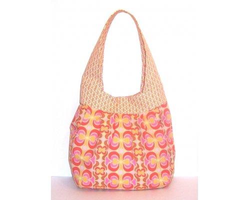 Homemade Sling Bag