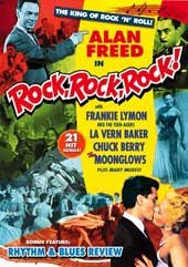 Rock Rock Rock! (Includes Bonus 1955 Rhythm & Blues Review)