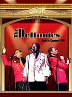 The Delfonics-Live In Concert-HD