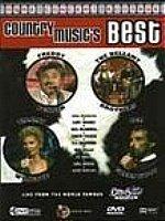 Country Music's Best-Feat Tammy Wynette, Tanya Tucker, Mel Tillis, Lee Greenwood
