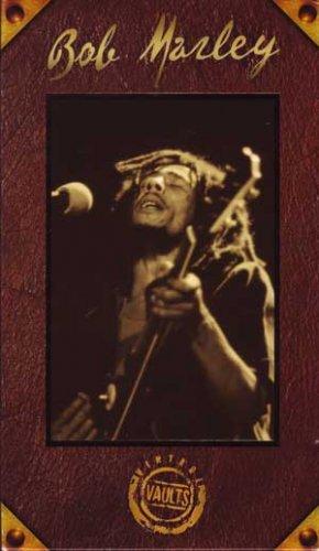Vintage Vaults: Bob Marley (4-CD)