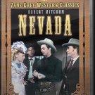 Zane Grey Western Classics - Nevada