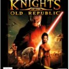 STAR WARS: KNIGHTS OF THE OLD REPUBLIC PC Game