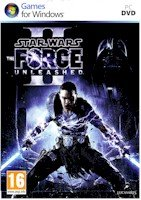 STAR WARS: FORCE UNLEASHED 2  PC Game
