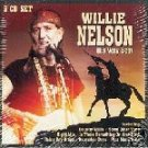 Willie Nelson-His Very Best-3 CD Set
