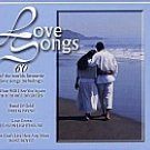 Love Songs - 3 Cd Set 60 Tracks