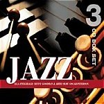 Jazz-3 CD Boxset