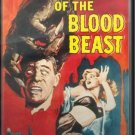 Night of The Blood Beast  (DVD)