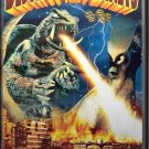 Destroy All Planets (DVD)