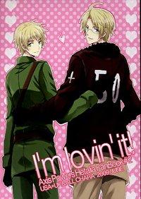 I'm Lovin' It by Aotsukitei