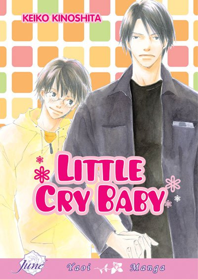 Little Cry Baby