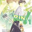 Rin! Volume 1