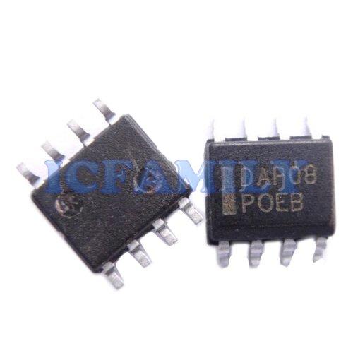 10pcs DAP08 ASIC SOP-8 Power Management IC