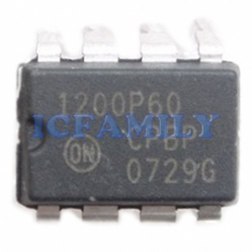 10pcs ON 1200P60 NCP1200 PWM Current�Mode Controller