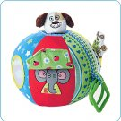 Tiny Tillia Sensory Ball