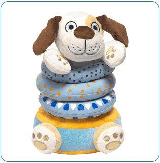 Tiny Tillia Duncan Dog Animal Stacker