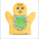 Tiny Tillia Joshy Chick Bath Mitt - Avon