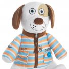 Tiny Tillia Duncan Dog Learn to Dress Toy - Avon