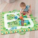 Tiny Tillia Padded Playmat - Avon