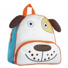 Tiny Tillia Duncan Dog Toddler Backpack - Avon