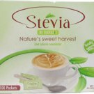 Stevia Natures Sweetener 3.5 oz 100 Packets new product