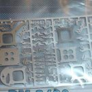 1/25  Detail Master Throttle Carb Linkage Photo Etched