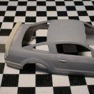 1/25 Resin Rear Spoiler For Revell  2006 Mustang GT