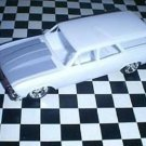 1/25 Resin 1966 Chevelle Wagon Cowl Hood for Revell Kit