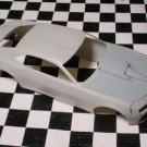 Resin Yenko Hood For AMT 2006 Camaro Model kit 1/25