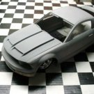 1/25 Resin Formula  Hood For Revell 2006 Mustang GT