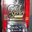 Johnny Lightning JL Gold Series 1963 Corvette Stingray Diecast Muscle Cars 1/64