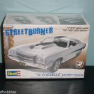 Revell 1970 Chevelle Baldwin Motion Plastic Model Car Kit 1/25 MIP FREE GIFT