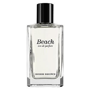 New packaging bobbi brown beach fragrance eau de parfum
