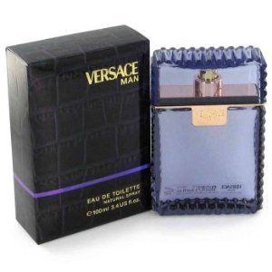 Versace Man Cologne by Versace for men Colognes
