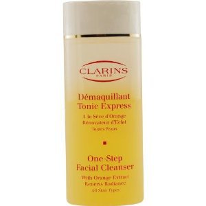 Clarins One Step Facial Cleanser with Orange Extract Facial Cleansing Products