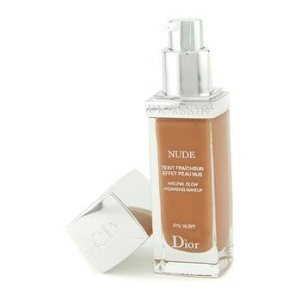 Diorskin Nude Natural Glow Hydrating Makeup SPF 10