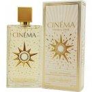 Cinema Festival D'ete Summer By Yves Saint Laurent For Women, Eau De Toilette Spray, 3-Ounce