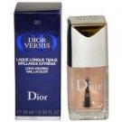 Dior Vernis Nail Lacquer No.001 Natural Clear Women Nail Polish by Christian Dior, 0.33 Ounce