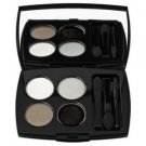 Lancome Color Design Sensational Effects Eye Shadow Quad Smooth Hold Glamour Era 0.11oz
