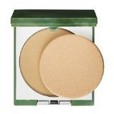 Stay Matte Powder Oil Free - No. 04 Stay Honey - Clinique - Powd