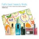 Clinique New! Fall 2012 Gift Set with 7 Daily Essentia
