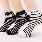 rayon from bamboo Boat Socks (6 pairs)