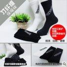 Rayon from Bamboo Fiber Terry Boat Socks