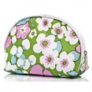 Clinique Cosmetic Bag Flower