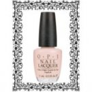 OPI Nail Lacquer By OPI BUBBLE BATH NLS86 (DISCONTINUED/LIMITED)
