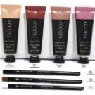 Sebastian Trucco LongWear Paints Eyes, Lips & Cheeks (7 Piece KIT)