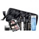 Lancome NEW! 2012 7-piece Beauty Skin Care Travel Gift Set: GENIFIQUE EYE Youth Activating Eye