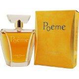 Poeme By Lancome For Women Eau De Parfum 3.3-Ounces