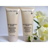 Lancome Nutrix Royal Body Lotion Intense Lipid Repair Cream Moisturizer for Very Dry Skin 4 oz